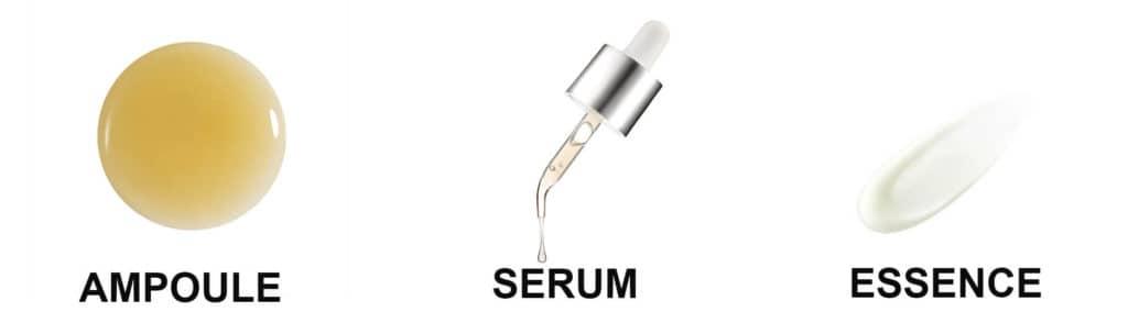 Các loại serum