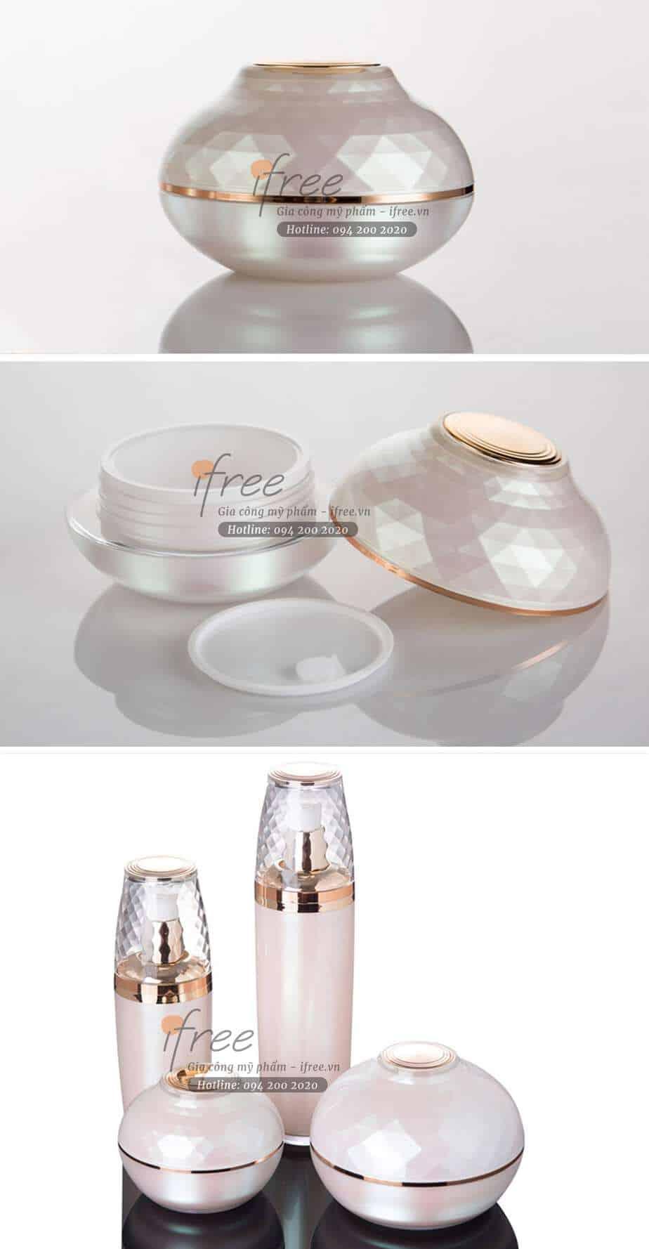 chai acrylic