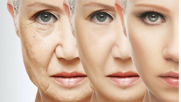 Serum ngăn ngừa lão hóa