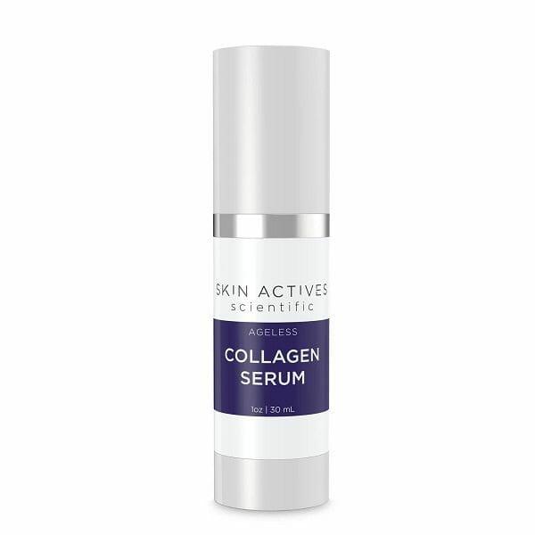 serum collagen vitamin c