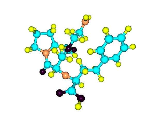 Bảo quản Tromethamine