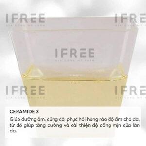 nguyên liệu mỹ phẩm ceramide 3