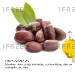 nguyên liệu mỹ phẩm dầu jojoba