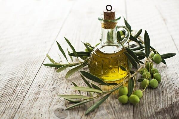 ăn dầu oliu có tác dụng gì