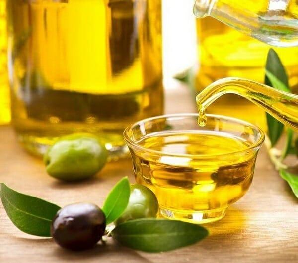 cách chọn dầu oliu