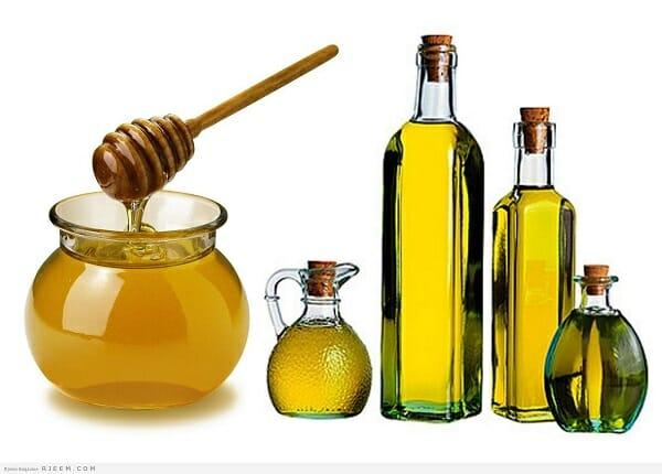 công dụng làm đẹp của dầu oliu