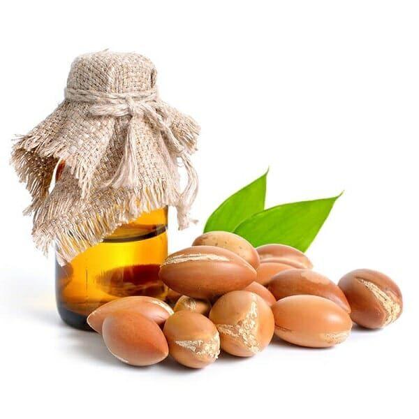 tác dụng dầu hạt argan