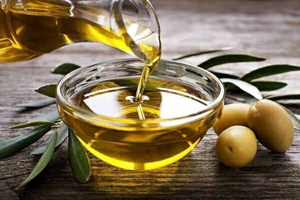 dầu oliu là gì