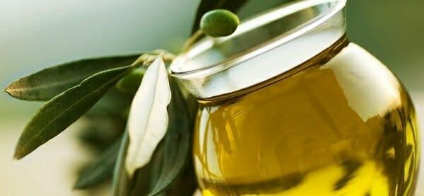 tác dụng của dầu oliu