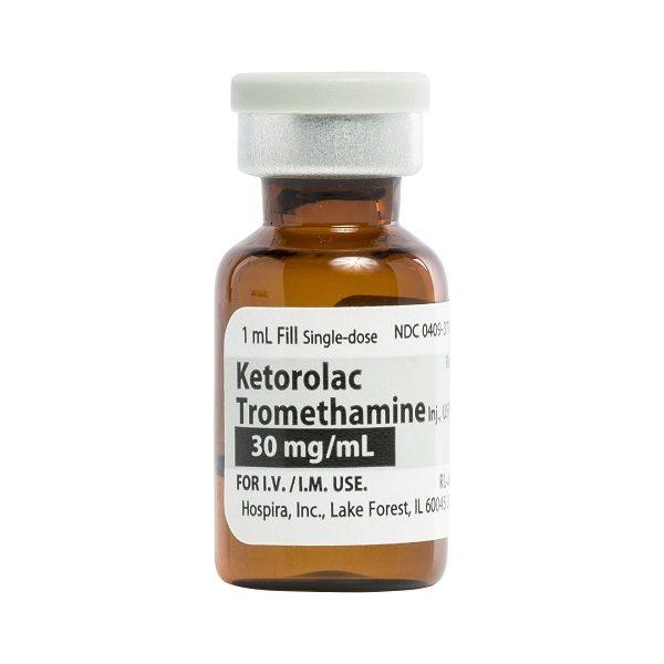 tác dụng phụ của tromethamine