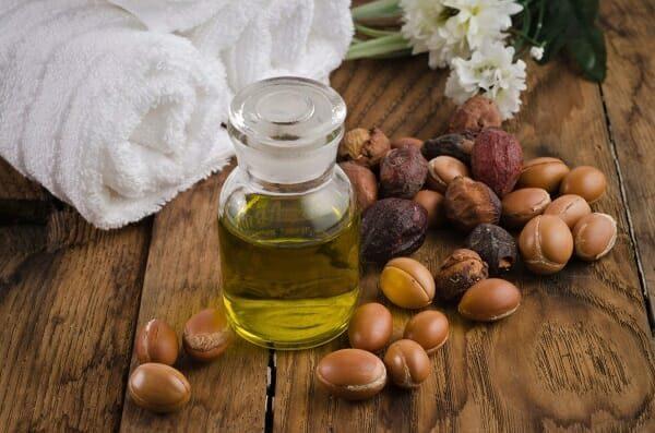 công dụng dầu hạt argan