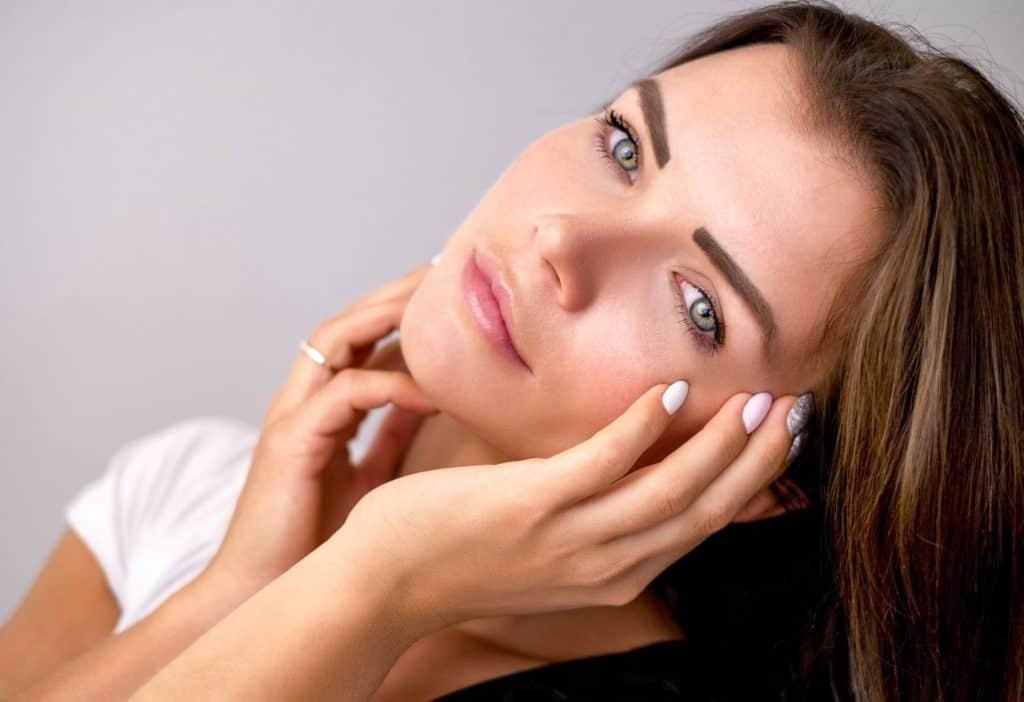 bổ sung collagen cho da