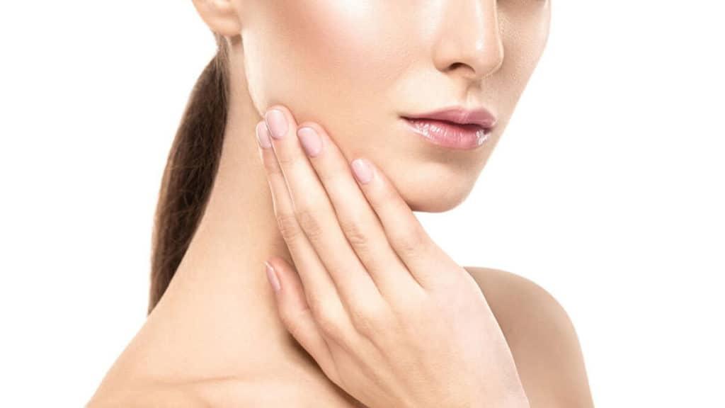 Collagen là chìa khóa phục hồi làn da lão hóa