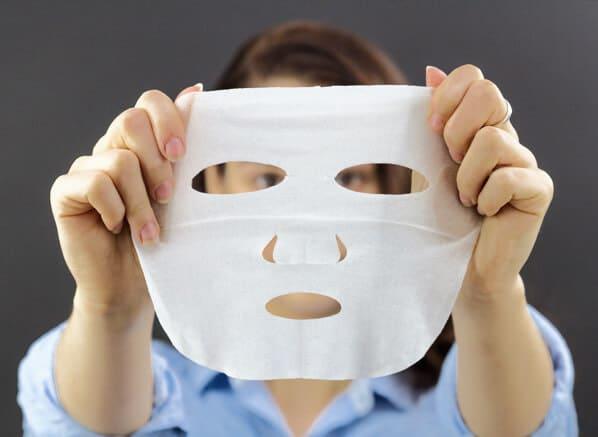 Mặt nạ giấy dưỡng ẩm tốt