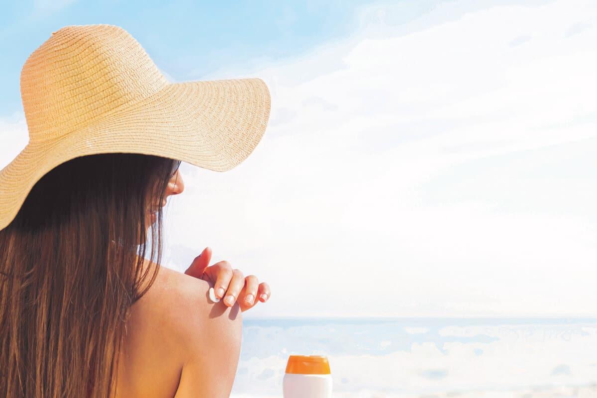 Nguyên liệu chống nắng đặc biệt tạo ra sản phẩm hiệu quả cao