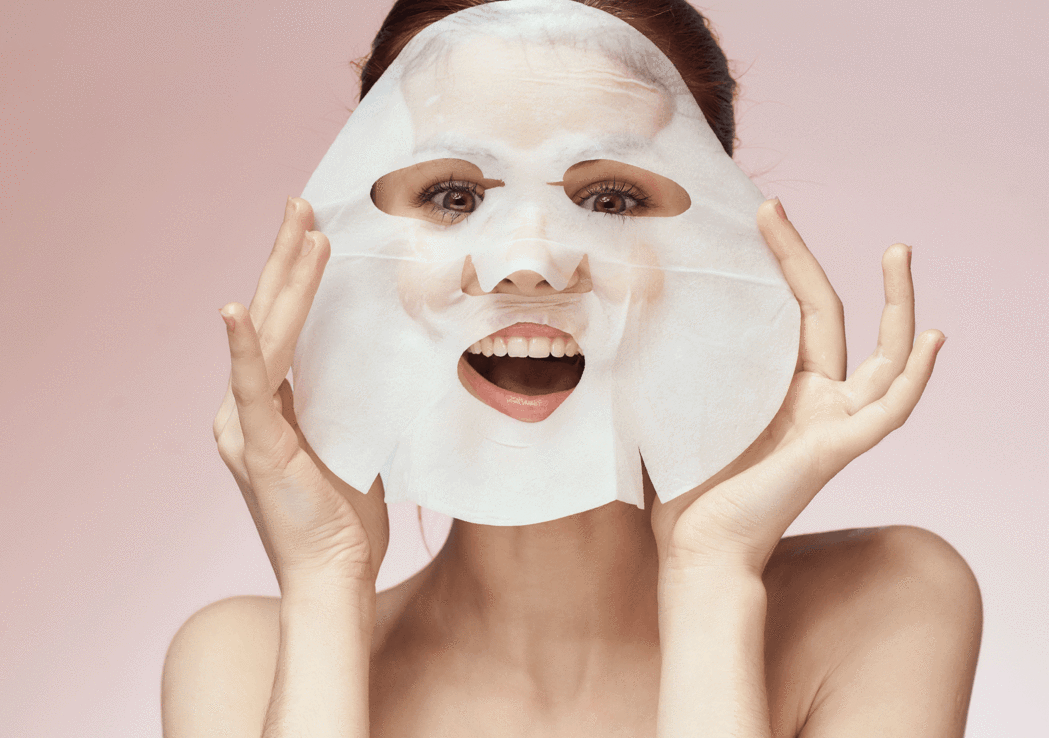ưu nhược điểm của các loại mặt nạ. gia công mỹ phẩm