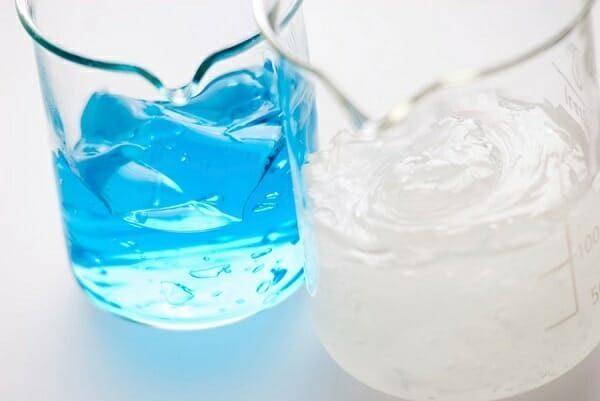 carbomer công dụng tạo gel