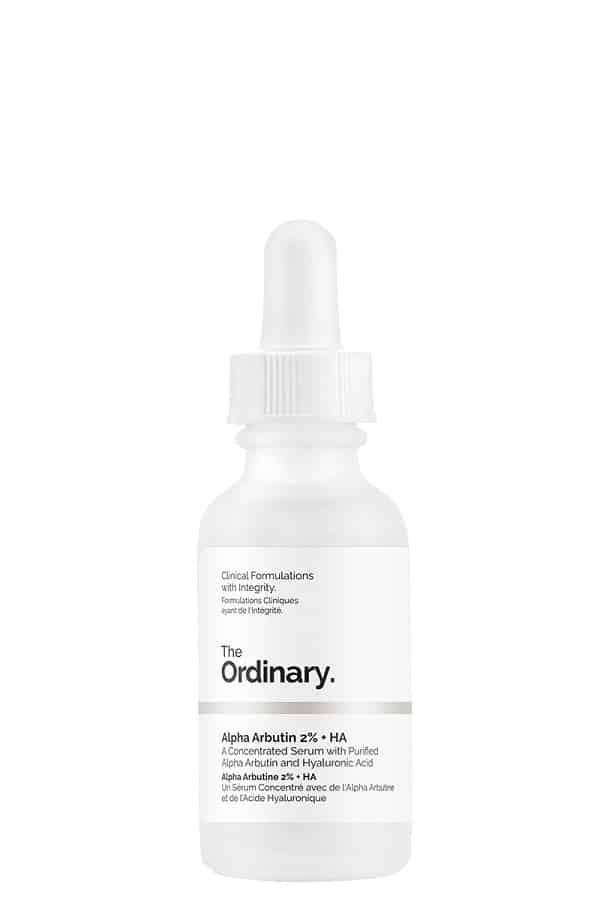 the ordinary ascorbic acid 8 + alpha arbutin 2 review