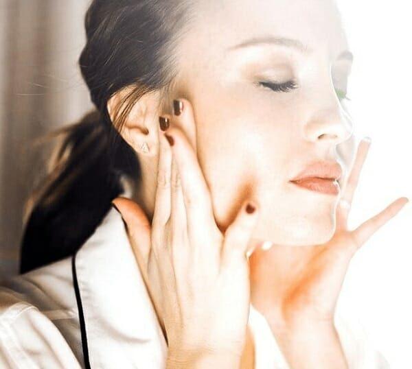 cách sử dụng dầu argan dưỡng da