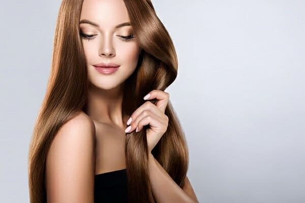 cách sử dụng dầu argan dưỡng tóc