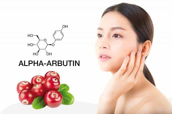 kem body alpha arbutin review như thế nào
