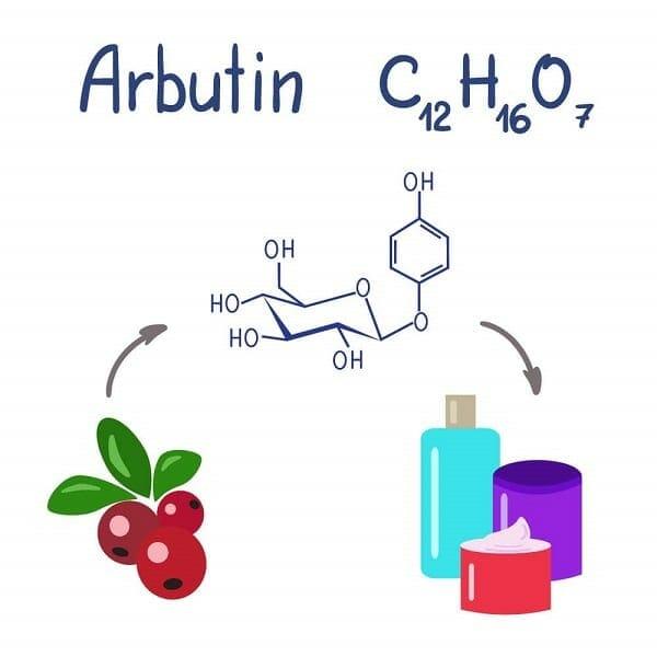 serum  alpha arbutin pure trị thâm uy tín
