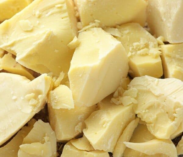 bơ hạt mỡ