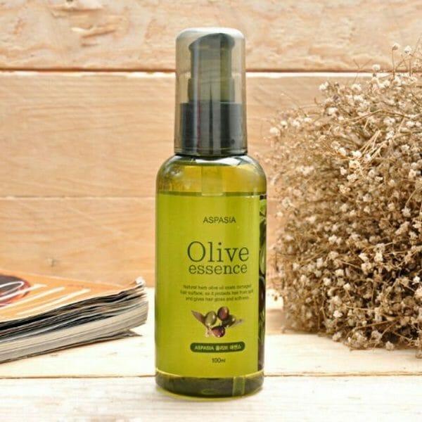 cách bảo quản dầu oliu