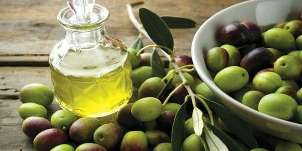 cách làm dầu oliu