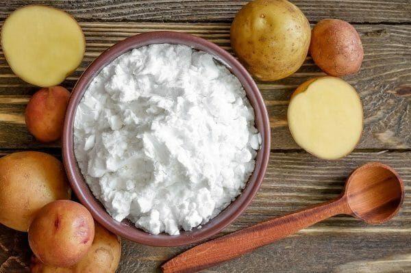 Công dụng của bột khoai tây