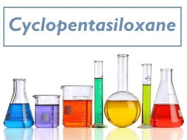 cyclopentasiloxane là gì?