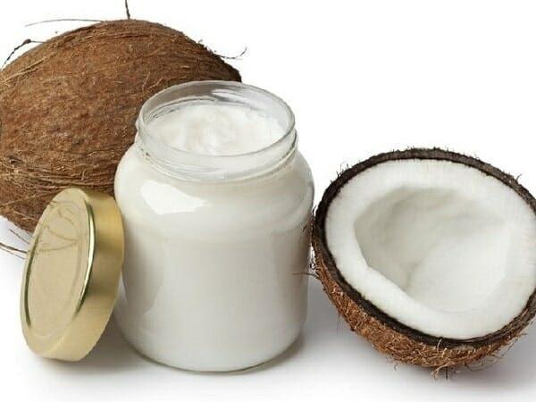 bảo quản dầu dừa như thế nào