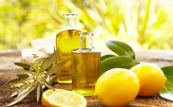 dầu oliu có làm mọc lông