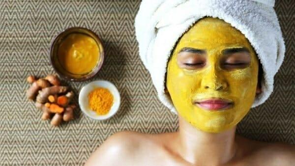 mặt nạ cám gạo mật ong nghệ phù hợp với ai