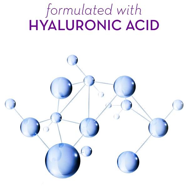 mỹ phẩm chứa hyaluronic acid