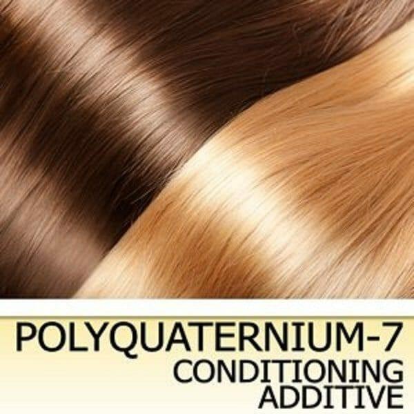 polyquaternium-7 trong mỹ phẩm