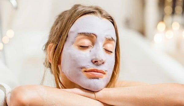 công nghệ sản xuất mặt nạ dưỡng da