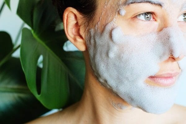 ứng dụng sản xuất mặt nạ dưỡng da