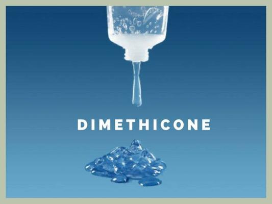 dimethicone là chất gì
