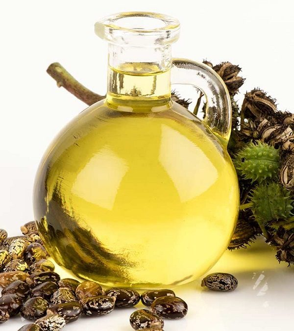 dầu castor oil