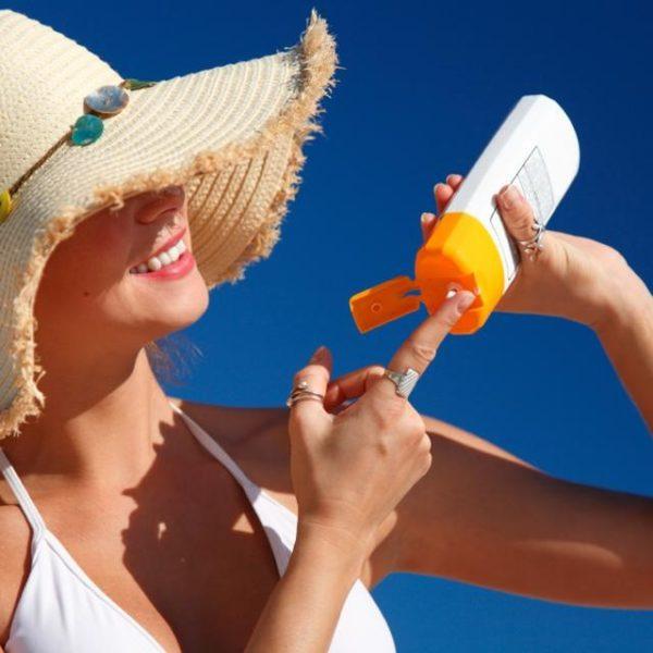 gia công kem chống nắng