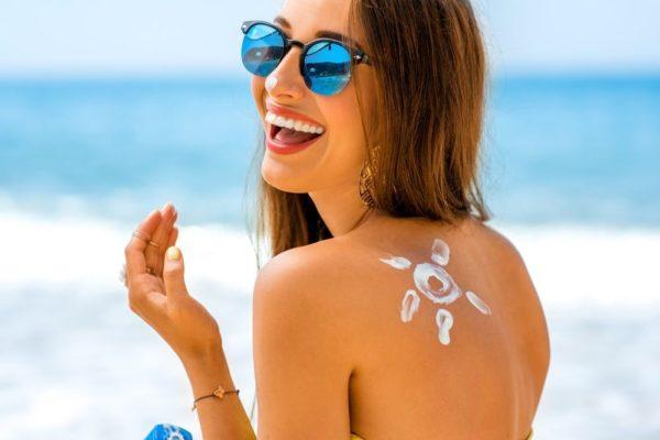 Gia công kem chống nắng tại iFree