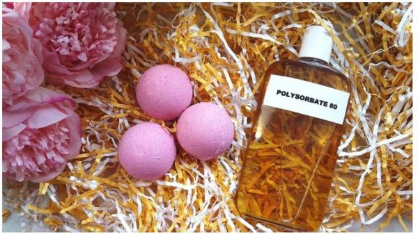 polysorbate 80 là chất gì