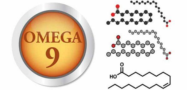 acid oleic là gì