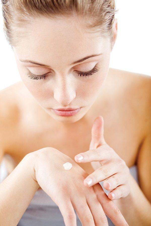 phân loại kem dưỡng da như thế nào