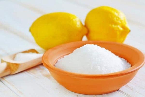 citric acid là gì