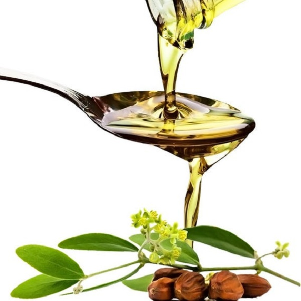 hydrogenated jojoba oil