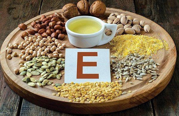 cách sử dụng vitamin e nno