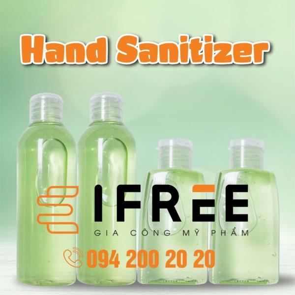mẫu nước rửa tay khô kháng khuẩn