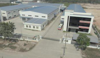 Nhà máy gia công dầu gội đạt chuẩn CGMP